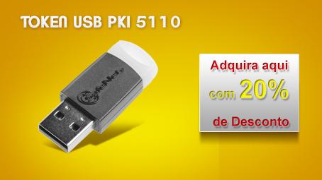 Compre Token 5110